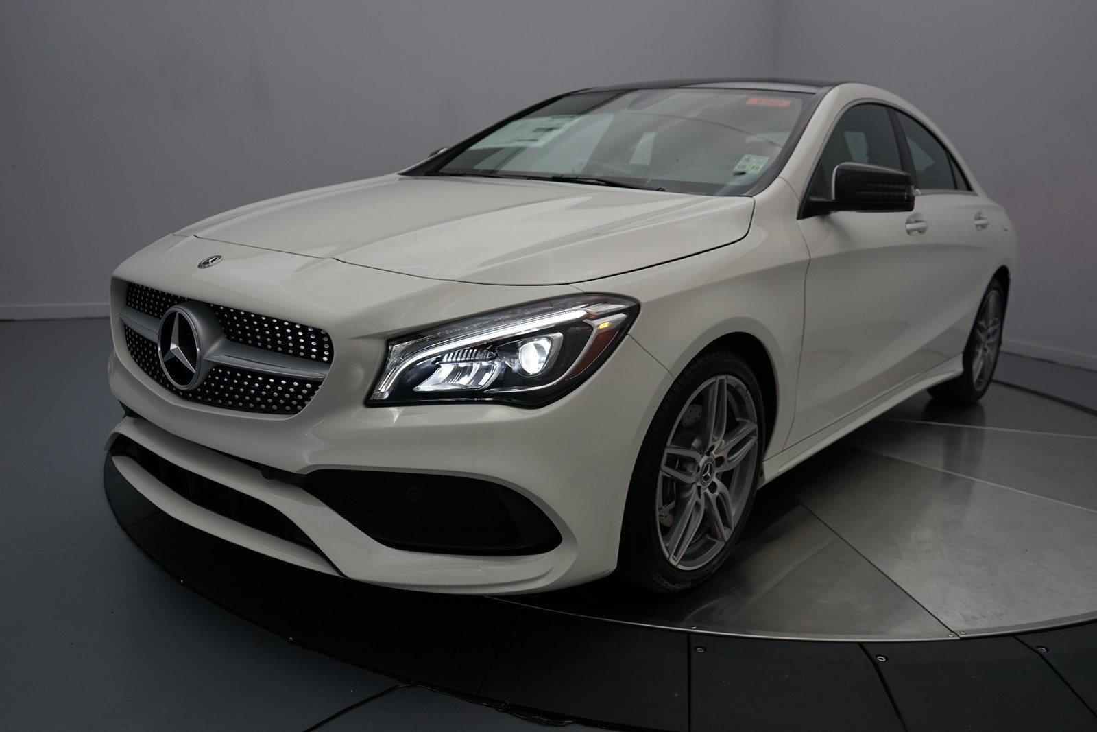 new 2018 mercedes benz cla cla 250 coupe in shreveport 6142 holmes european motors. Black Bedroom Furniture Sets. Home Design Ideas